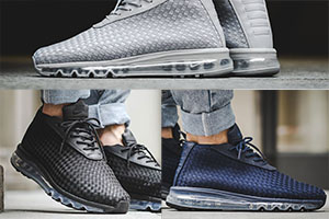 9879bf67be7 Nike Air Max Woven Boot – crepsource