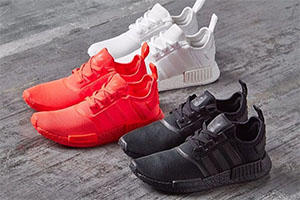 adidas NMD color boost
