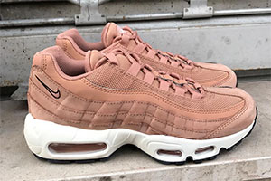 Nike Air Max 95 Dusted Clay