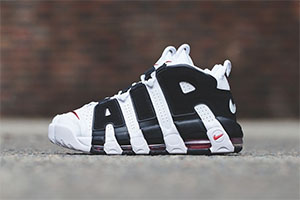 Nike Air More Uptempo 'In Your Face'
