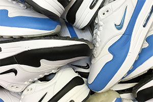 Nike Air Max 1 Jewell Blue & Black