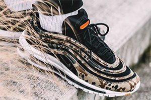 Nike Air Max 97 Country Camo Germany crepsource