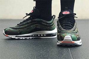 half off 50b63 b3ced Nike Air Max 97 Country Camo UK – crepsource