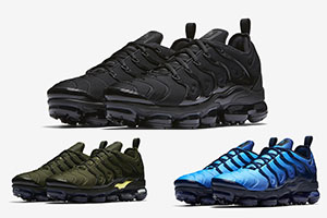 cheaper e8b33 de85d Nike Air Max Vapormax Plus – crepsource