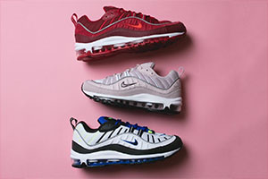 Air Max 98 Team Red – crepsource