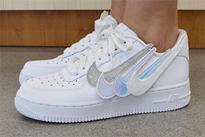 nike air force 1-100