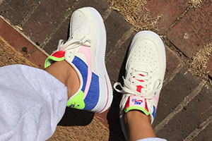Nike Air Force 1 Panache