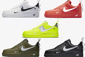 216181075e Nike Air Force 1 Utility Pack – crepsource