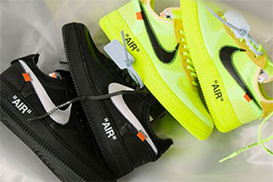 f5217c6589e8 Off-White x Nike Air Force 1 – The Ten – crepsource
