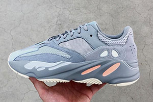 check out 937be 86951 adidas Yeezy 700 Inertia - crepsource