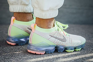 7b6733d4083 Nike Air Vapormax Flyknit 3 Barely Volt – crepsource