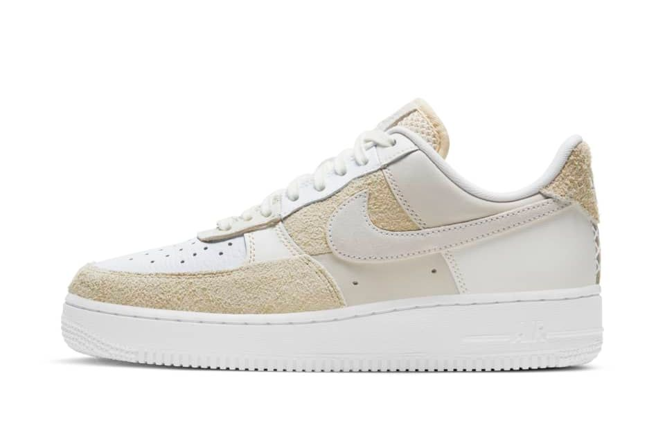 image of Nike Air Force 1 '07 Sail/White/Coconut Milk/Summit White